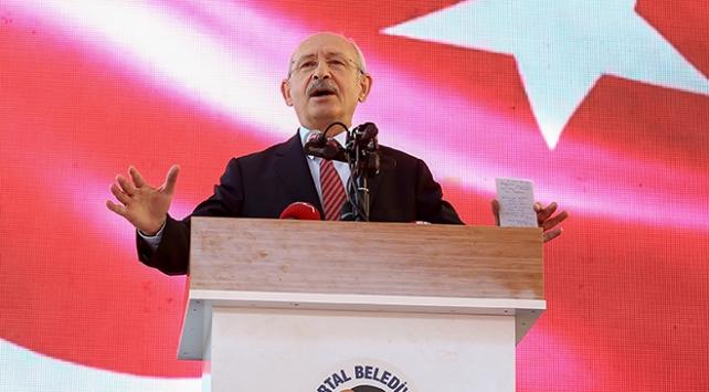 CHP Genel Başkanı Kılıçdaroğlu: Asgari ücreti net 2 bin 200 lira yapacağız