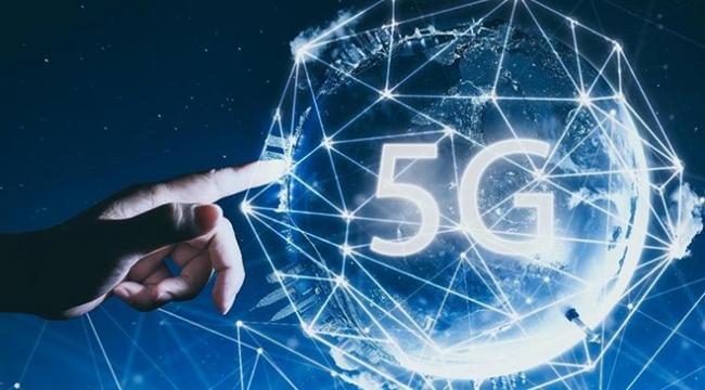 Vodafone ve Huaweiden dünyanın ilk 5G araması