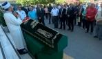 TRTnin emekli başspikeri Altan Varol son yolculuğuna uğurlandı