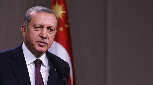 Cumhurbaşkanı Erdoğandan Fenerbahçe Doğuşa tebrik