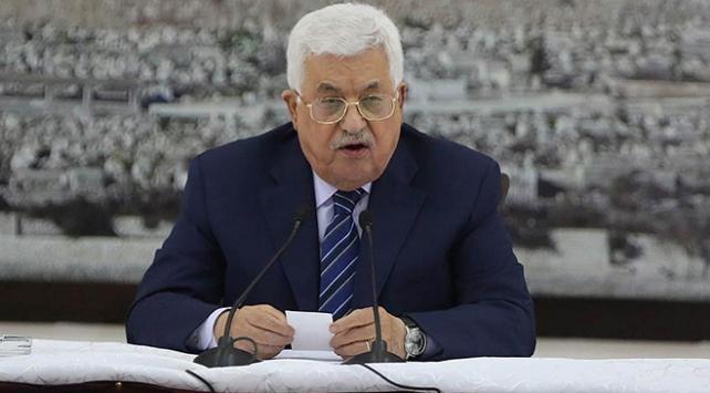 Abbas, BM Genel Kurulundan çıkan karardan memnun