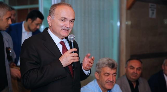Bilim, Sanayi ve Teknoloji Bakanı Özlü: Türkiyenin kendi markası bir otomobili olacak