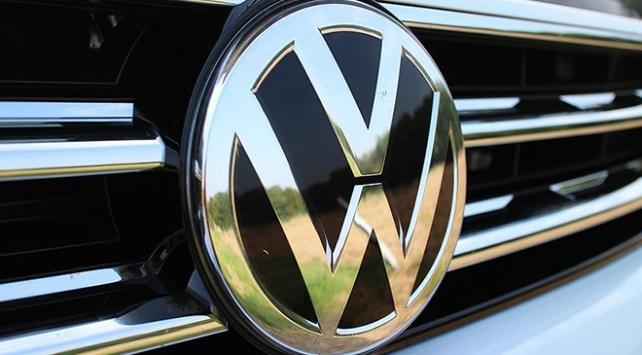 Volkswagene 1 milyar euro para cezası