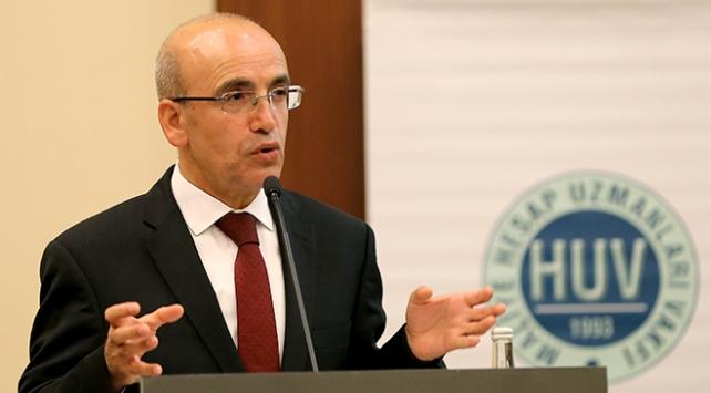 Mehmet Şimşekten Fedin faiz artışına yorum: Sürpriz değil