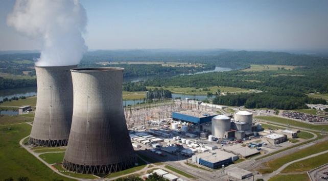 3. nükleer santral Trakyada olacak