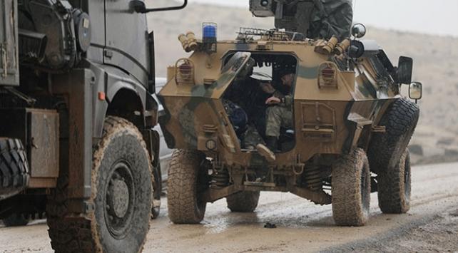 Türk ve ABDli askeri yetkililer Münbiç planında anlaştı