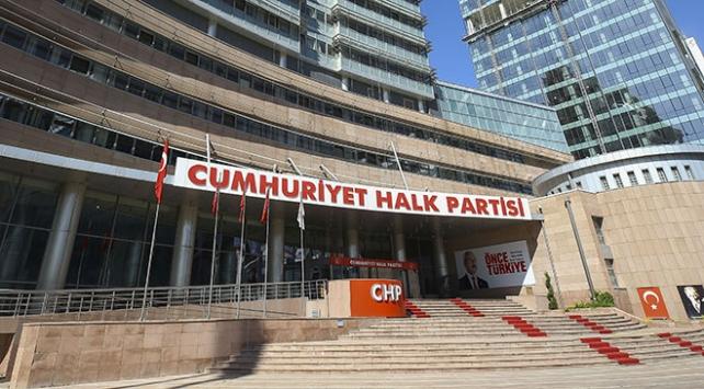 CHP, seçim izleme ve koordinasyon merkezi kurdu