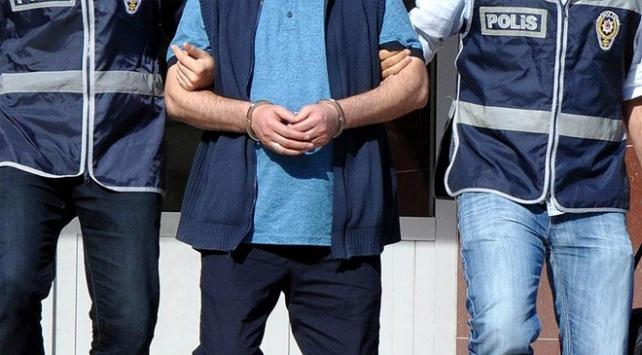 FETÖnün TSK yapılanmasına operasyonda 20 tutuklama