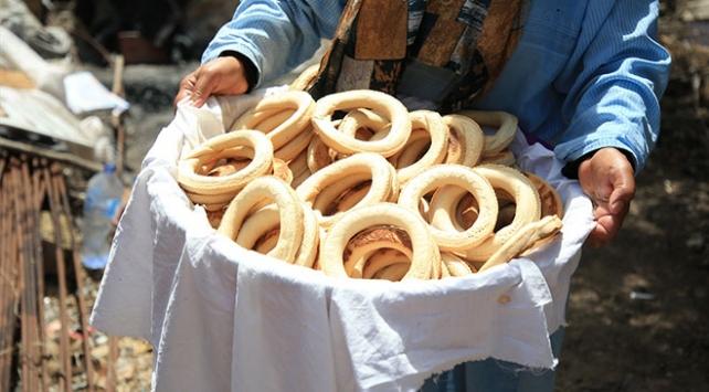 Tunusluların bayram lezzeti: Kak tatlısı