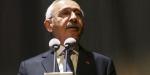 CHP Genel Başkanı Kemal Kılıçdaroğlu: Herkesin sandığa gitmesini istiyorum