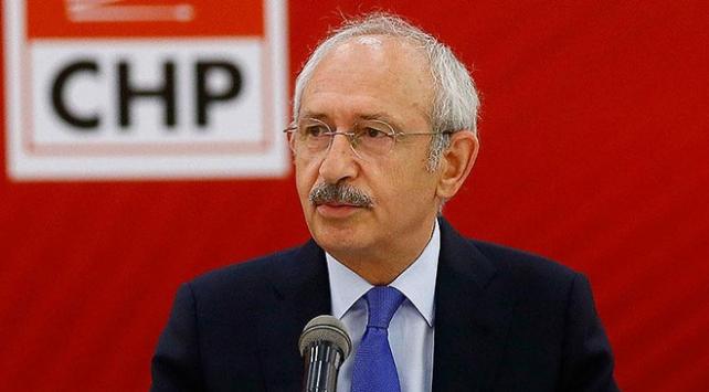 CHP Genel Başkanı Kılıçdaroğlundan bayram mesajı