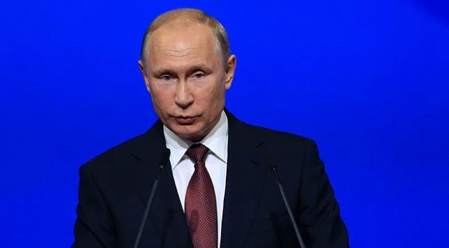 Putin, Trump-Kim zirvesini değerlendirdi