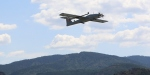 """İnsansız hava aracı """"Çağatay"""" ilk görevine çıktı"""
