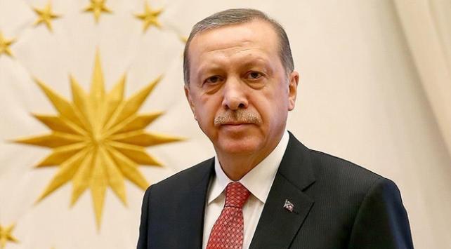 Cumhurbaşkanı Erdoğan Somalili mevkidaşı ile bayramlaştı