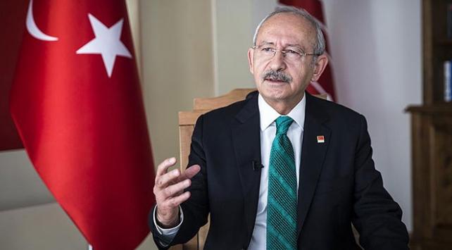 CHP Genel Başkanı Kılıçdaroğlundan Suruç saldırısıyla ilgili açıklama