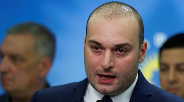 Gürcistanda başbakan adayı belli oldu