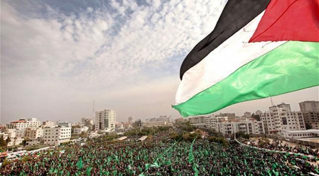 Hamas: BM Genel Kurulunun kararıyla Filistinin konumu güçlenecek