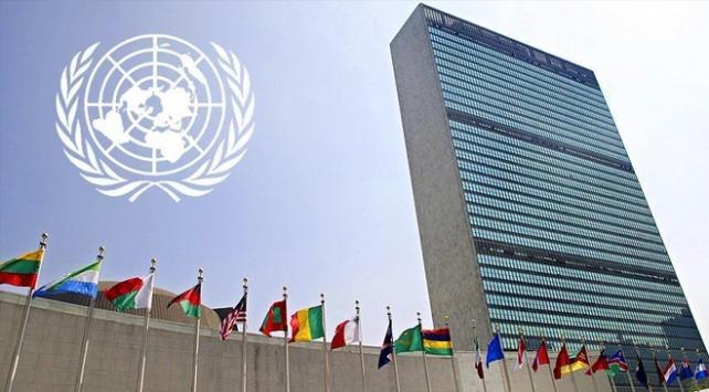 BMden Suriye anayasa komisyonu açıklaması