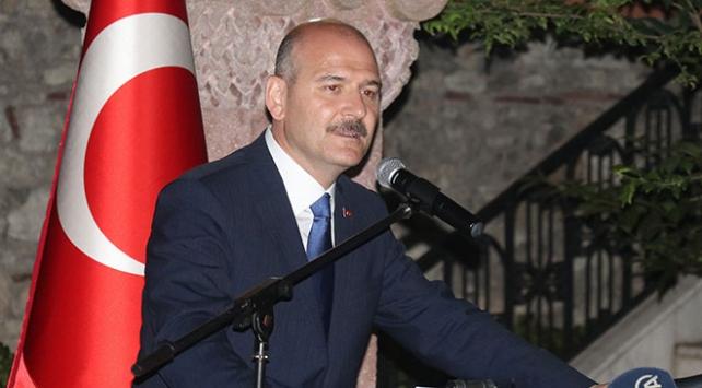 İçişleri Bakanı Soylu: Suruç saldırısında hazırlanmış bir durum söz konusu