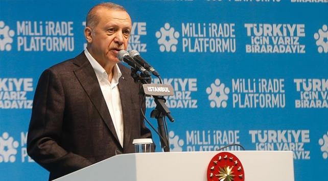 Cumhurbaşkanı Erdoğan: Milletvekilimizin ağabeyini PKKlılar öldürdü