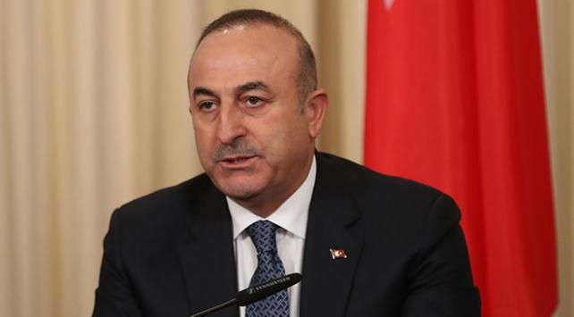 Bakan Çavuşoğlu ve Bakan Çelik Suruç saldırısını lanetledi
