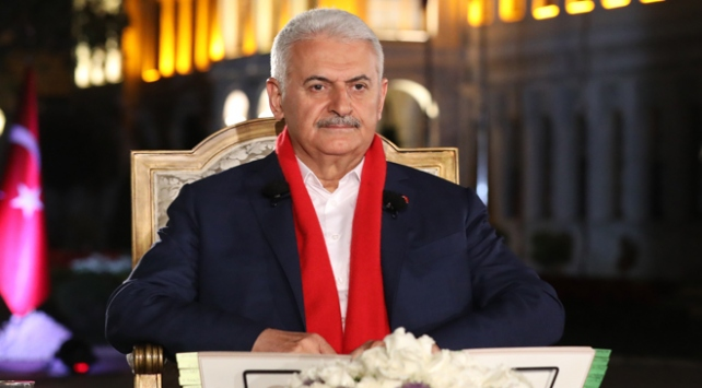 Başbakan Yıldırım: Suruç saldırısındaki faillerin PKK sempatizanı olduğu yönünde tespitler var