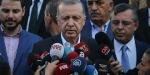 Cumhurbaşkanı Recep Tayyip Erdoğan: Bedelli askerlik gündemimizde