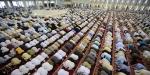 Ramazan Bayramı dünyanın dört bir yanında kutlanıyor