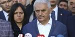 Başbakan Yıldırım: Suruç saldırısı tesadüfen gelişen bir olay değil