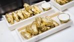 New Yorkta 24 ayar altın tabakta servis ediliyor
