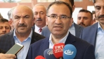 Başbakan Yardımcısı Bozdağ: Bu vahşiliği kim işlediyse gereği yapılacaktır