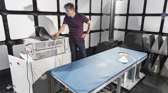 Türk bilim insanları, meme kanseri erken teşhis ve tarama cihazı geliştirdi