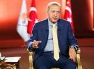 Cumhurbaşkanı Erdoğan: Kandil'deki teröristleri toplantı halindeyken vurduk