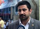 Milletvekili İbrahim Halil Yıldız Suruç saldırısını anlattı