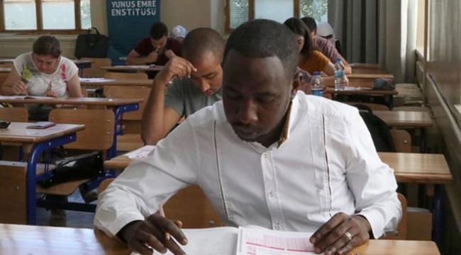 Türkçe Yeterlik Sınavı başvuruları yarın başlıyor