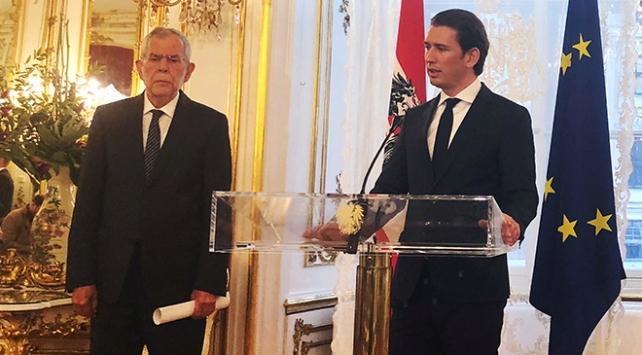 Avusturya ve Almanya arasında casusluk krizi