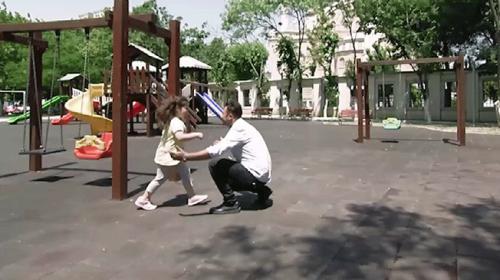 Emniyetten Babalar Günü klibi