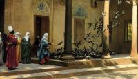 Geçmişten günümüze Türk toplumunda hayvan hakları