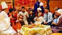 '2. Astana Dünya Tiyatro Festivali' başladı