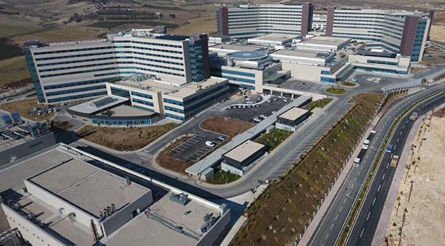 """Sağlık Bakanlığından """"şehir hastaneleri"""" açıklaması"""