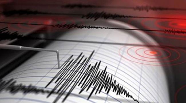 Malatyada 3.7 büyüklüğünde deprem