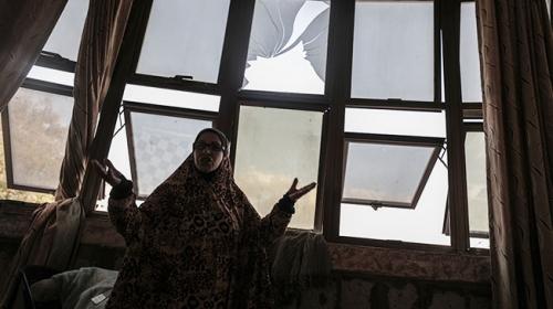 İsrail, Gazzede Hamas hedeflerini vurdu