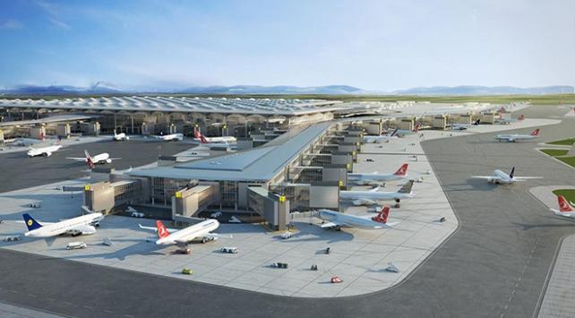 BBCden İstanbul Yeni Havalimanına övgü