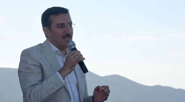 Gümrük ve Ticaret Bakanı Tüfenkci: İstihdamı 1 milyon 10 bin daha artırdık