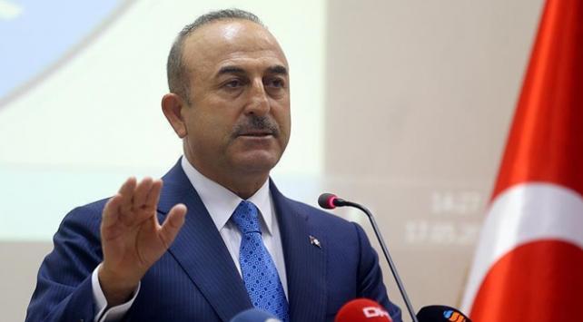 Dışişleri Bakanı Çavuşoğlu: Askerlerimiz Münbiçin içine de girecek