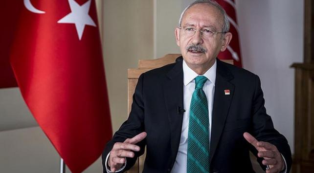 CHP Genel Başkanı Kılıçdaroğlu TV5te gündeme ilişkin soruları yanıtladı