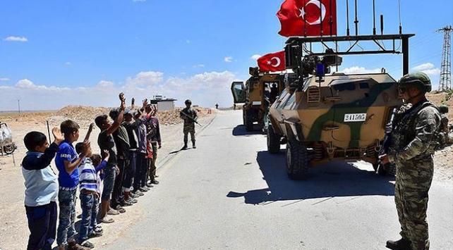 Suriye Türkmen Meclisi Başkanı Cuma: Zeytin Dalı olmasaydı Münbiç mutabakatı olmazdı