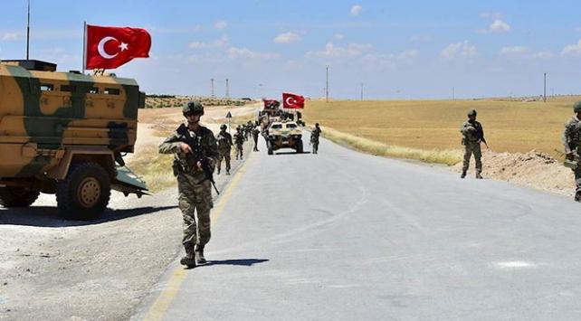 Türk askerinin varlığı Münbiçlilere eve dönüş umudu verdi