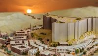Bitlis kent tarihi yatırımlarla yeniden ön plana çıkarılıyor