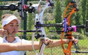 Milli okçular Avrupa şampiyonasında altın madalya peşinde